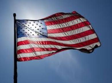 USA Flag resized for website